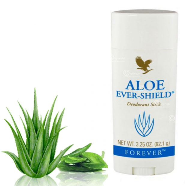 Sáp khử mùi Aloe Ever Shield MS 067