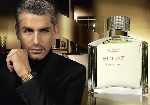 Nước hoa nam Eclat for men Eau De Toilette